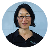 Christine Pao – Certified Massage Therapist